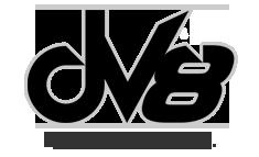 DV8 Dynamics Logo